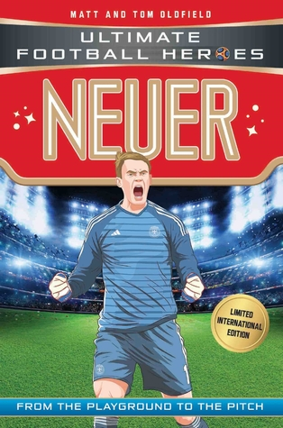 Neuer: Ultimate Football Heroes - Limited International Edition