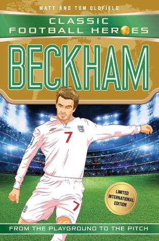 Beckham: Classic Football Heroes - Limited International Edition