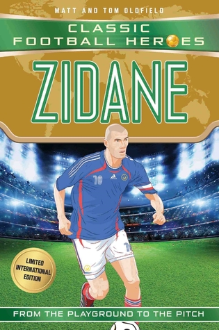 Zidane: Classic Football Heroes - Limited International Edition