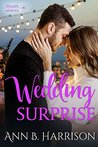 Review: Wedding Surprise by Ann B. Harrison (Amy's Book Obsession)