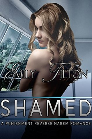 Shamed (Beyond the Institute: The Future of Correction Book 1)