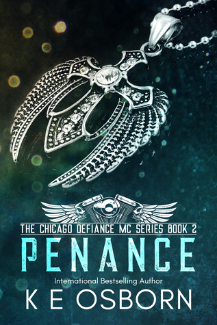 Penance by K.E. Osborn