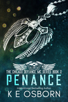 Penance (Chicago Defiance MC, #2)