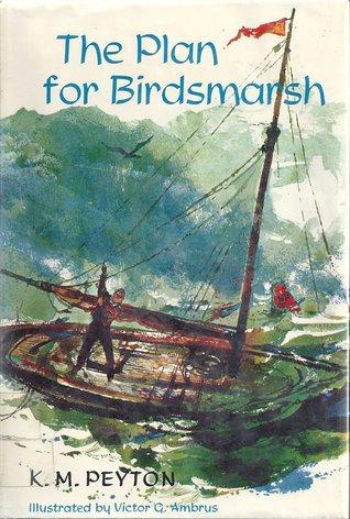 The Plan for Birdsmarsh