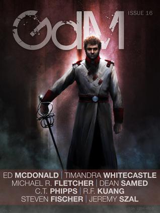 Grimdark Magazine Issue #16