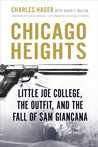Chicago Heights: Little Joe College, the Outfit, and the Fall of Sam Giancana