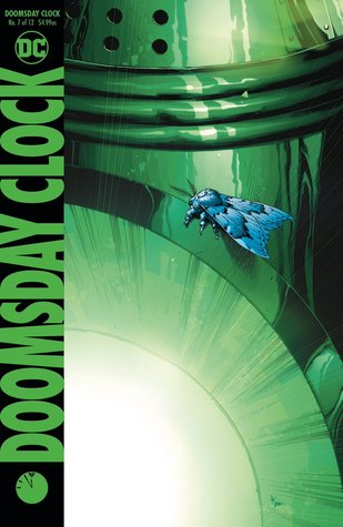 Doomsday Clock #7: Blind Spot