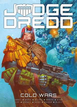 Judge Dredd: Cold Wars