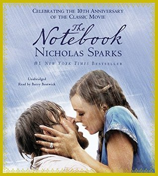 The Notebook: Library Edition