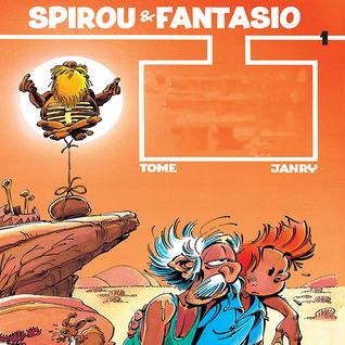 Spirou & Fantasio (Issues) (12 Book Series)