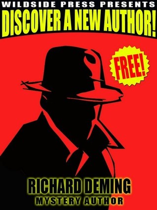 Wildside Press Presents Discover a New Author: Richard Deming