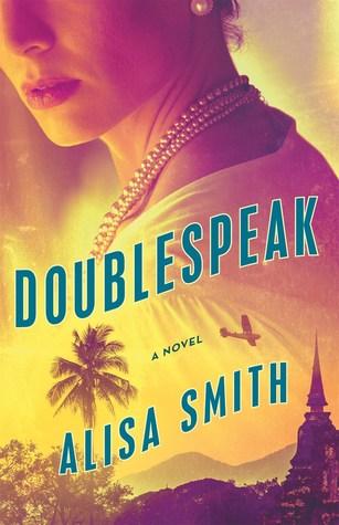 Doublespeak: A Novel (Lena Stillman, #2)