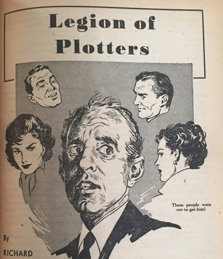 Legion of Plotters
