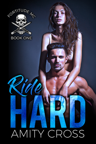 Ride Hard (Fortitude MC Book 1) by Amity Cross