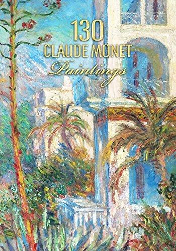 130 Claude Monet Paintings