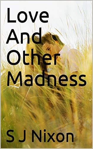 Love And Other Madness (The Darcy Madness Book 2)