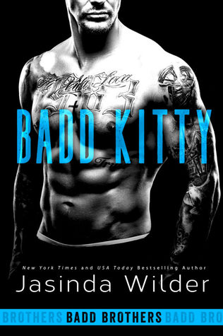 Badd Kitty (Badd Brothers, #9)