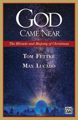 God Came Near: The Miracle and Majesty of Christmas (Preview Pack), Book & CD