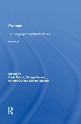 Proteus: The Language of Metamorphosis