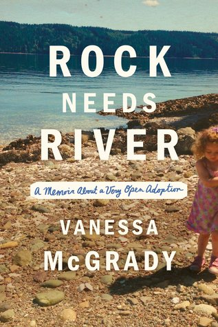 Rock Needs River