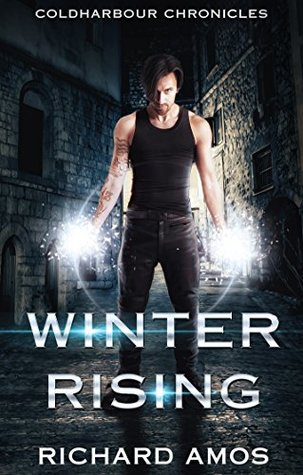 Winter Rising (Coldharbour Chronicles #1)