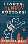 Lights! Camera! Puzzles!: A Puzzle Lady Mystery