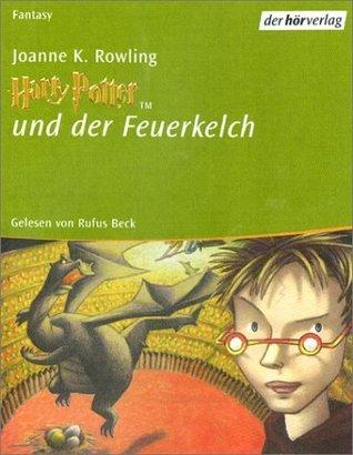 Harry Potter und der Feuerkelch (Bd. 4), Cassetten, Teil 3