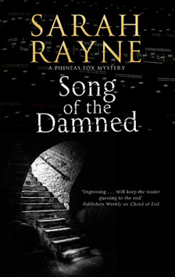 Song of the Damned: A Musically-Inspired Mystery