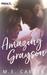 Amazing Grayson by M.E. Carter