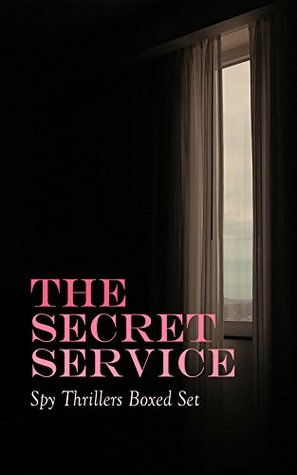 The Secret Service: Spy Thrillers Boxed Set