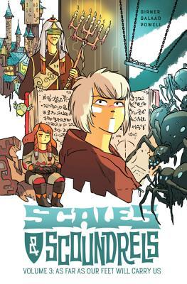 Scales & Scoundrels, Vol. 3