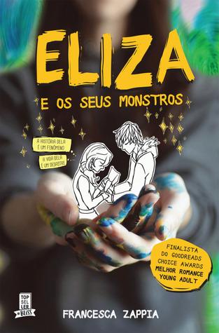 Eliza e os Seus Monstros
