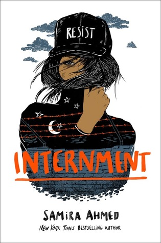 Image result for internment novel