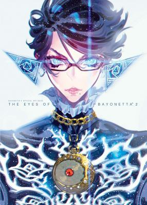 The Eyes of Bayonetta 2 por Sega, Platinum Games