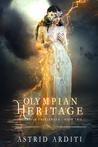 Olympian Heritage by Astrid Arditi