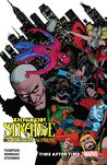 Doctor Strange and the Sorcerers Supreme, Vol. 2 by Robbie Thompson
