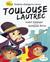Violeta e Índigo descobrem Toulouse-Lautrec by Isabel Zambujal