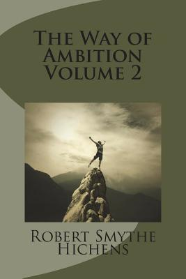 The Way of Ambition Volume 2