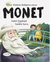 Violeta e Índigo descobrem Monet by Isabel Zambujal