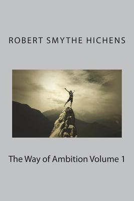 The Way of Ambition Volume 1