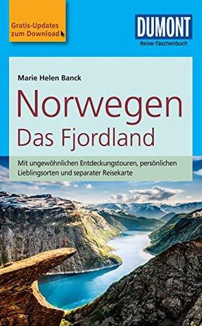 DuMont Reise-Taschenbuch Reiseführer Norwegen, Das Fjordland: mit Online-Updates als Gratis-Download (DuMont Reise-Taschenbuch E-Book)
