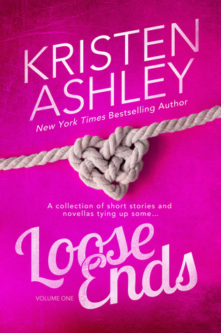 Loose Ends by Kristen Ashley