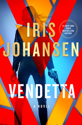 Vendetta (Catherine Ling, #5)