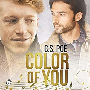 Color of You by C.S. Poe