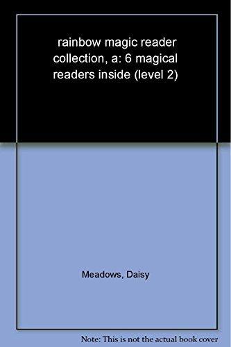 A Rainbow Magic Reader Collection