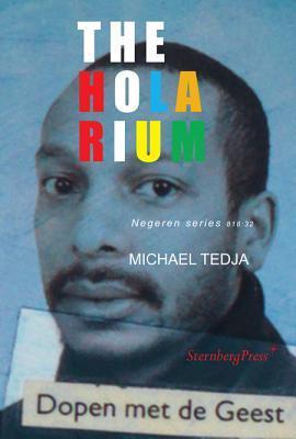 Michael Tedja: The Holarium: Negern Series 818:32