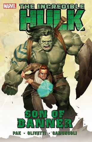 Incredible Hulk, Volume 1: Son of Banner