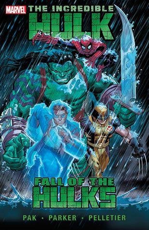 Incredible Hulk, Volume 2: Fall of the Hulks