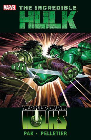 Incredible Hulk, Volume 3: World War Hulks