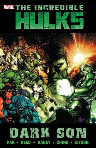 Incredible Hulks: Dark Son